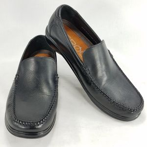 Cole Haan Zerogrand Mens Moc Loafer Dress Shoes